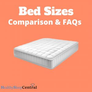 Bed Sizes And Dimensions - Complete Guide With FAQs