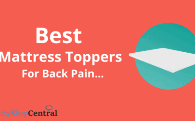 Best Mattress Toppers for Back Pain – Reviews And Buyer's Guide